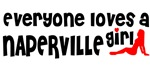 Everyone loves a Naperville Girl