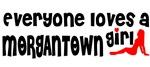 Everyone loves a Morgantown Girl