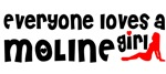 Everyone loves a Moline Girl