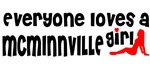 Everyone loves a Mcminnville Girl