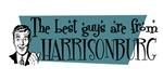 Best guys are from Harrisonburg