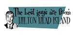 Best guys are from Hilton Head Island