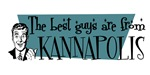 Best guys are from Kannapolis