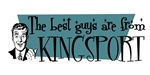 Best guys are from Kingsport
