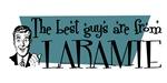 Best guys are from Laramie