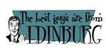 Best guys are from Edinburg