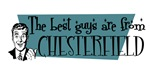 Best guys are from Chesterfield