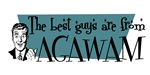 Best guys are from Agawam