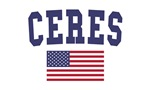 Ceres US Flag