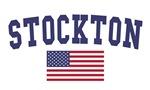Stockton US Flag