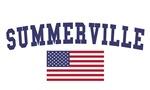 Summerville US Flag
