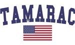 Tamarac US Flag