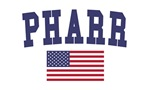 Pharr US Flag