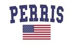Perris US Flag