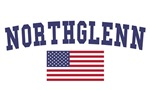 Northglenn US Flag