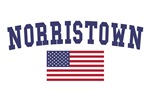 Norristown US Flag