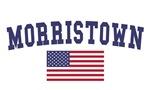 Morristown US Flag