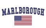 Marlborough US Flag