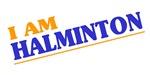 I am Hamilton