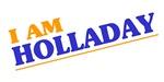 I am Holladay