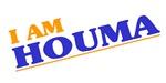 I am Houma