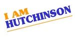 I am Hutchinson