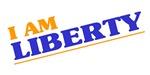 I am Liberty