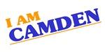 I am Camden