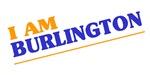 I am Burlington