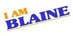 I am Blaine