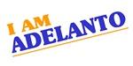 I am Adelanto