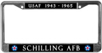 SCHILLING AIR FORCE BASE Store