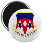 VANCE AIR FORCE BASE Store