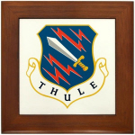 THULE AIR BASE