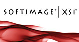 SOFTIMAGE|XSI Logos
