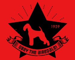 Airedale Revolution