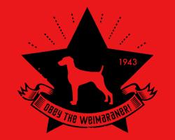 Weimaraner Revolution