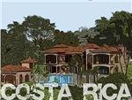Beach house in costa rica