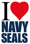 I love Navy Seals