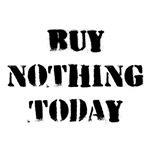 Buy Nothing
