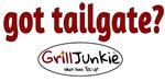 GrillJunkie got tailgate?