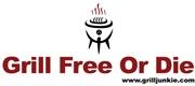 Grill Free Or Die