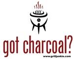 got charcoal?