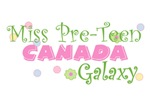 Canada Pre-Teen