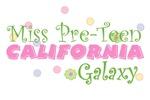 California Pre-Teen