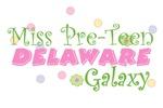 Delaware Miss Pre-Teen