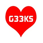 Big Heart G33ks