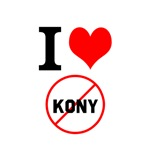 I Heart Stop Kony