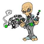 AlienZ