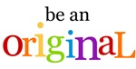 Be an Original (boy)